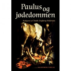 Paulus og jødedommen