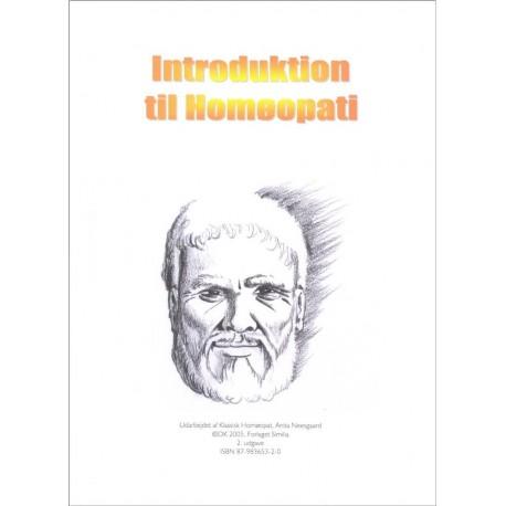 Introduktion til Homøopati