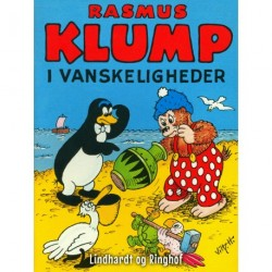 Rasmus Klump i vanskeligheder