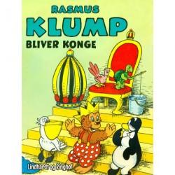 Rasmus Klump bliver konge