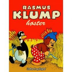 Rasmus Klump høster