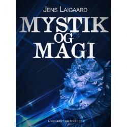 Mystik og magi