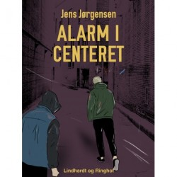 Alarm i centeret