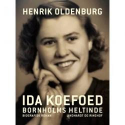 Ida Koefoed Bornholms heltinde