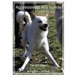 Agressivitet hos hunde
