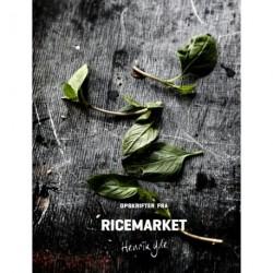 Opskrifter fra Ricemarket by Henrik Yde: Vaskeægte asiatisk velsmag.