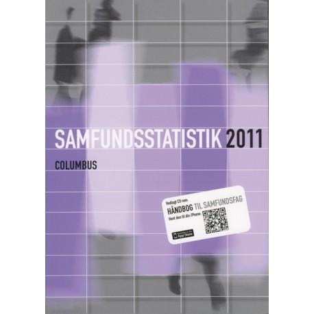 Samfundsstatistik (Årgang 2011)