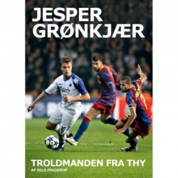 Jesper Grønkjær: Troldmanden fra Thy