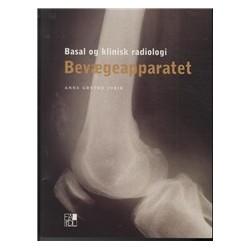 Basal og klinisk radiologi - bevægeapparatet