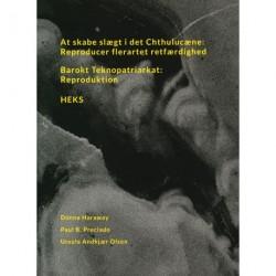 At skabe slægt i det Chthulucæne: Reproducer flerartet retfærdighed: Barokt Teknopatriarkat: Reproduktion / HEKS