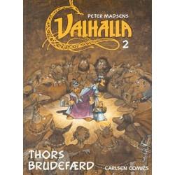 Valhalla 2: Thors brudefærd: et sagn fra den ældre edda