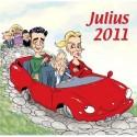 Julius tegninger (2011 (33. årgang))