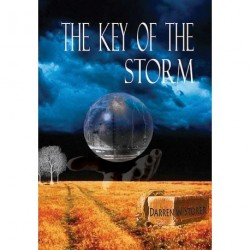 The key of the storm (paperback)