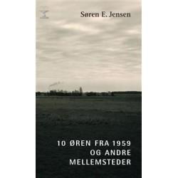 10 øren fra 1959 og andre mellemsteder: Essays
