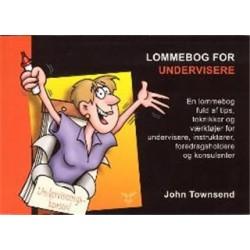 Lommebog for undervisere