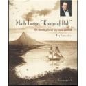 Mads Lange - Dansk udgave: En dansk pioner og hans samtid