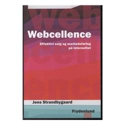 Webcellence: effektivt salg og markedsføring på internettet