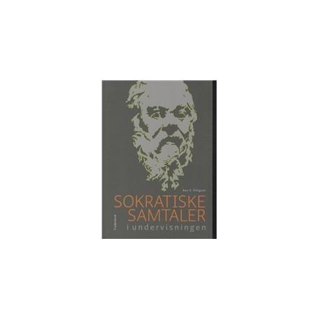 Sokratiske samtaler i undervisningen