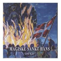 Magiske Sankt Hans: Duften af midsommer