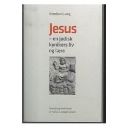 Jesus - en jødisk kynikers liv og lære