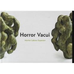 Horror Vacui: Morten Løbner Espersen