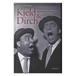 Kjeld & Dirch HB