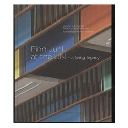 Finn Juhl at the UN: A living legacy