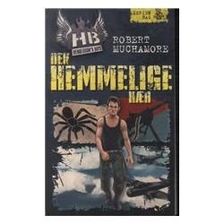 Henderson's Boys bind 3: Den hemmelige hær