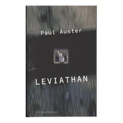 Leviathan: roman