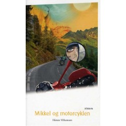 Mikkel og motorcyklen