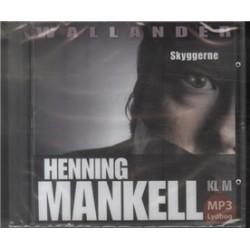 Skyggerne MP3