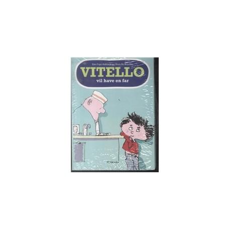 Vitello vil have en far: Mini billedbøger. 1 pakke - 6 stk. af samme titel