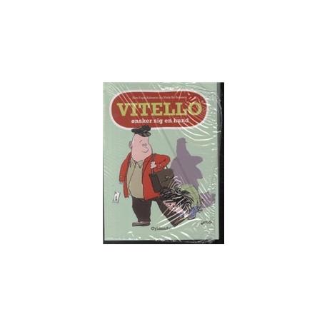 Vitello ønsker sig en hund: Mini billedbøger. 1 pakke - 6 stk. af samme titel
