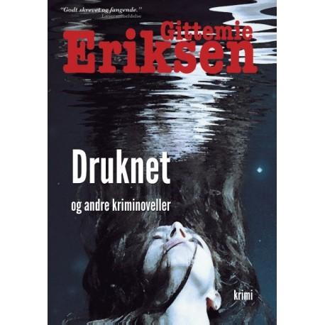 Druknet: En samling Pia Holm noveller