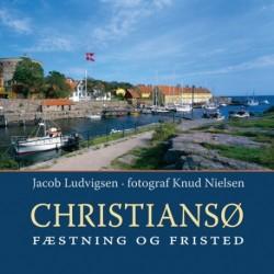 Christiansø: Fæstning og fristed
