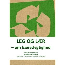 Leg og lær: om bæredygtighed