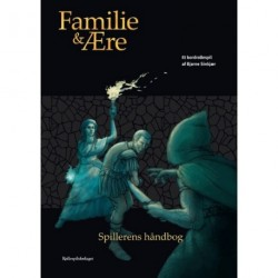 Familie og ære - spillerens håndbog