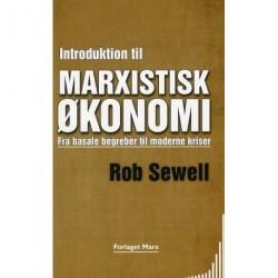 Introduktion til Marxistisk økonomi: Fra basale begreber til moderne kriser