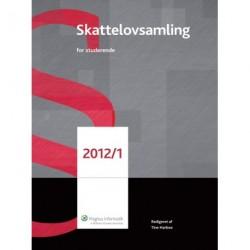 Skattelovsamling for Studerende (2012-1)