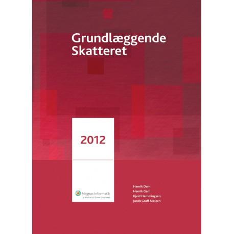 Grundlæggende Skatteret (2012)