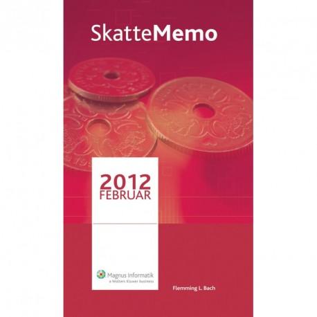 SkatteMemo (Februar 2012)