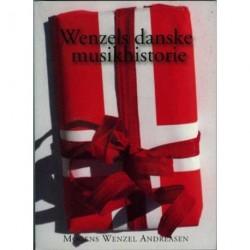 Wenzels Danske Musikhistorie