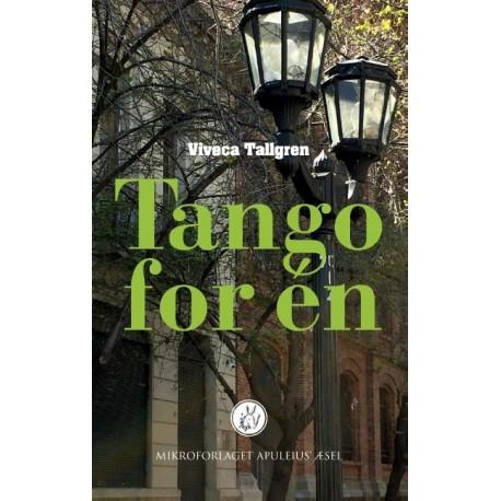 Tango for én
