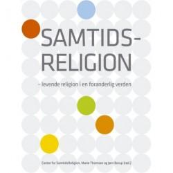 Samtidsreligion: levende religion i en foranderlig verden