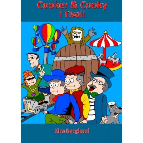 Cooker & Cooky i Tivoli