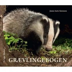 Grævlingebogen: om de danske grævlinger