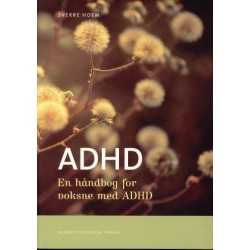 ADHD: en håndbog for voksne med ADHD