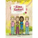 Alma og Kamari og tvillingerne