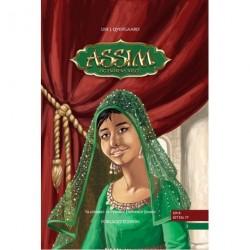 Assim og emirens niece
