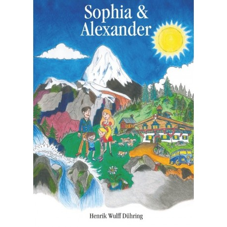 Sophia & Alexander